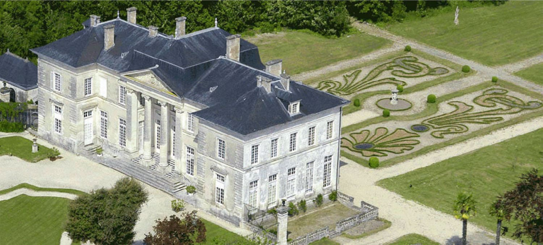 chateau de Buzay