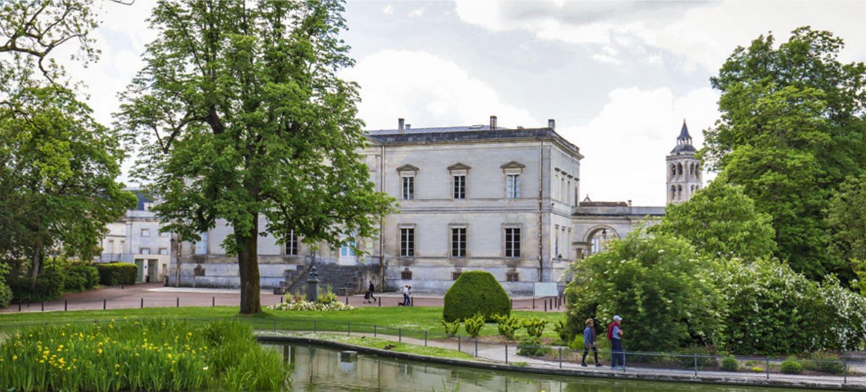 Musée d'art et d'histoire de Cognac