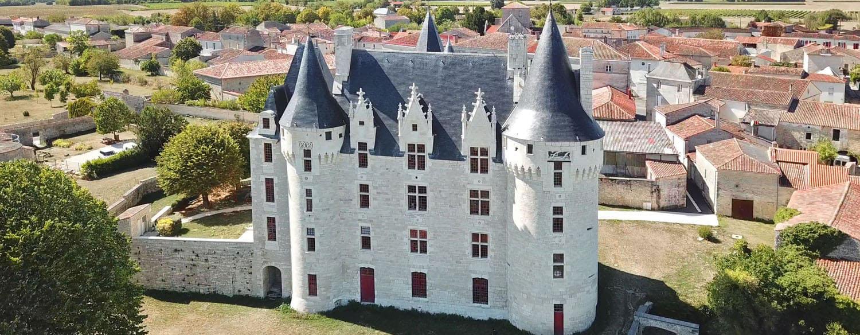 Neuvicq-le -chateau