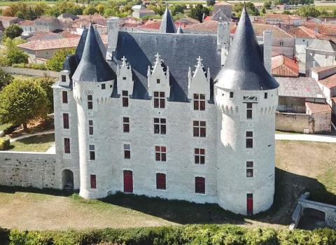 Neuvicq-le-chateau